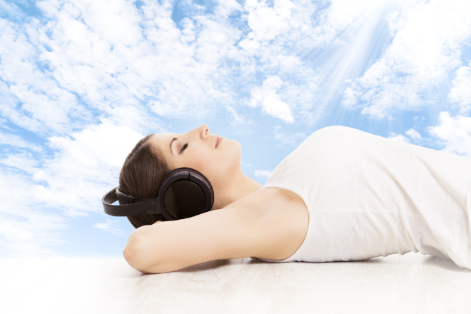 White noises: what are they and why do they help you relax?