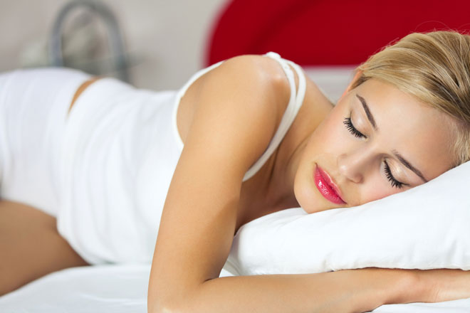 Women need about an hour more of sleep