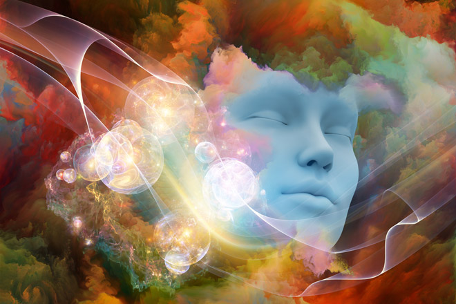 Lucid dreams: ever heard of them?