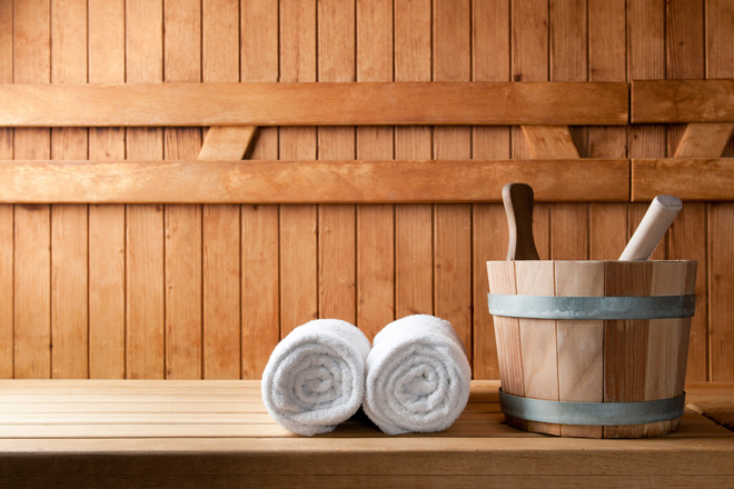 Can a sauna help you rest better and longer?