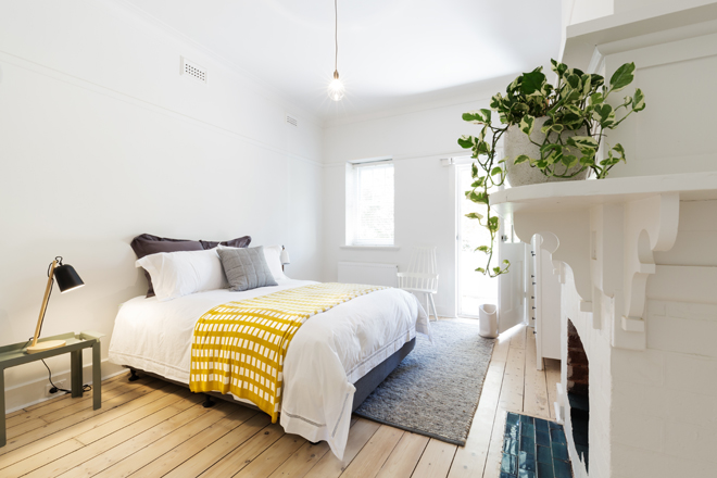 6 plants to keep in your bedroom for a better sleep!
