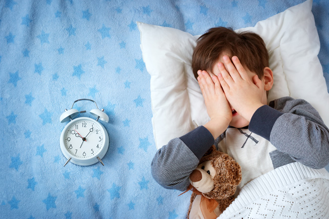 Do you like sleeping in the morning? Science reports that you're more creative!