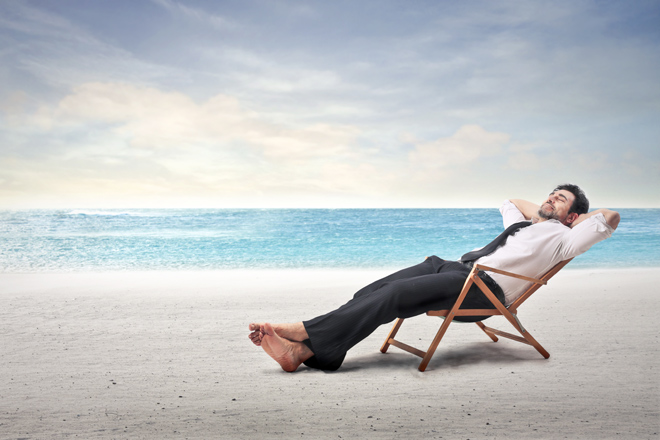 6 useful tips for getting back to usual resting routines after a vacation!