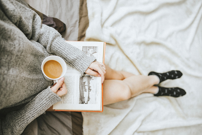 Hygge: try the Danish method to be happy... and sleep better!