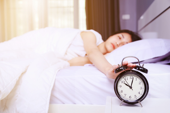 Here's why sleeping more during the weekend may extend your life!