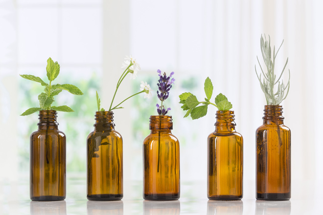 Natural essential oils: how to use them for a better sleep!