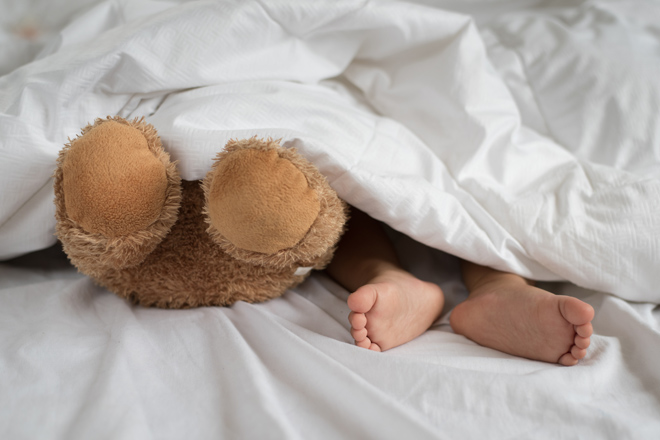 Is it time to get your kids to bed? Shhh... we'll give you some practical tips!