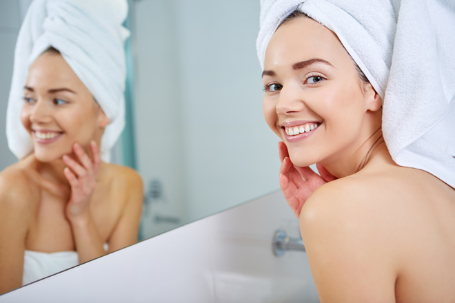 Night brings beauty: 5 habits to avoid for a true night-time beauty treatment!