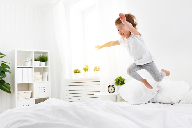 Discover 6 ways in which your child's sleep determines the quality of his future