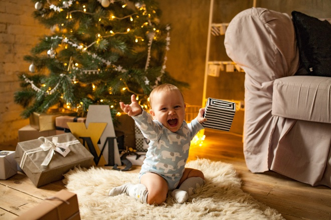 4 tips for getting your child ready for the most wonderful night of the year!