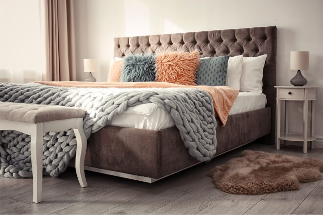 Storage bed and mattress: pros, cons, and everything you need to know!