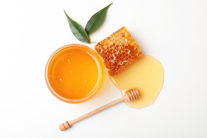 "Honey: does the ""nectar of the gods"" help you sleep?"