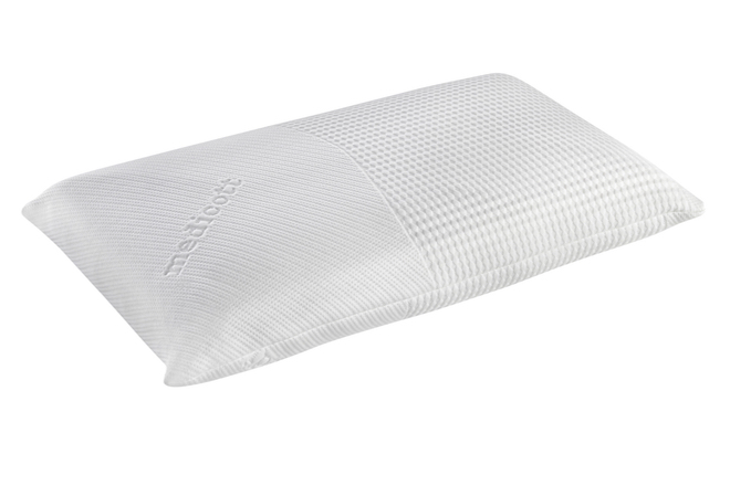 Breathable and hypoallergenic pillow protector