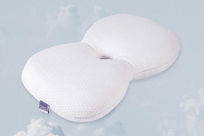 Sun: the unconventional cervical pillow