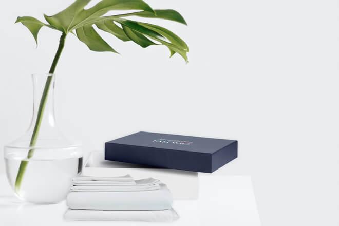Luxury Bed Kit
