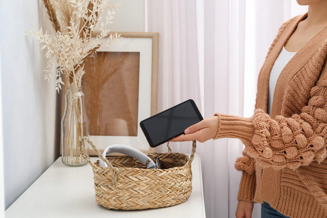 Digital detox: all the benefits for your sleep and more!